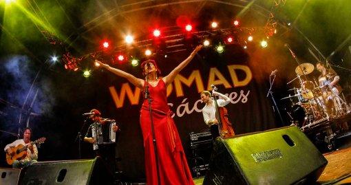 20140509 CACERES  FESTIVAL DE WOMAD  SOPHIA CHARAI    -  FRANCIS VILLEGAS -