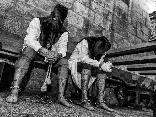 20160322 CACERES   SEMANA SANTA    CRISTO DEL PERDON       - FRANCIS VILLEGAS -